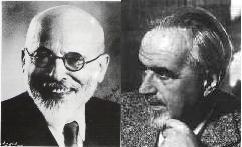 Due discorsi di G. Salvemini a cura di E. Rossi. (fare click su immagine)