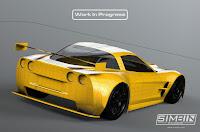 GTR3 Imagenes Corvette C6R 17