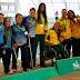 Natación Paralímpica de Independiente