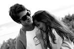 Mírame, sonríe, quiero verte feliz