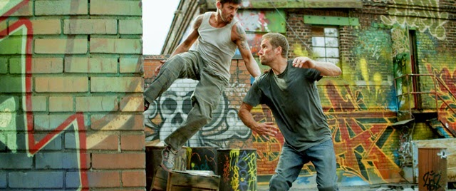 Brick Mansions (2014) Movie Review