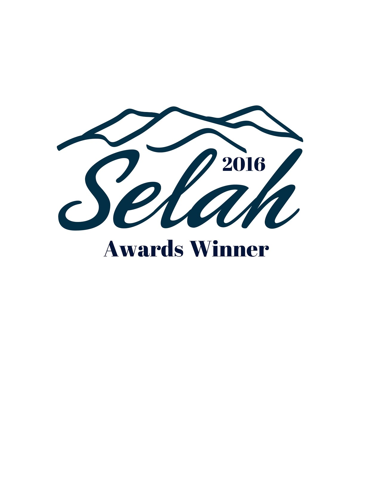 Covert Justice won the 2016 Selah Award in the Mystery/Suspense Category!