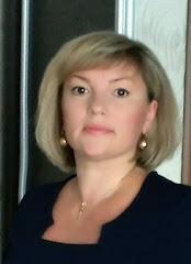 Воспитатель Ирина Владимировна