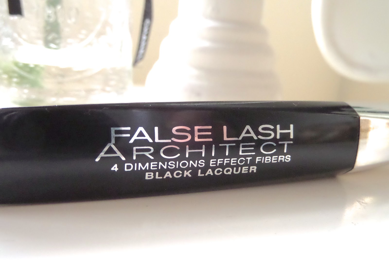L'Oreal 4D Lash Architect Mascara