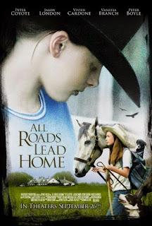 Pelicula Cristiana Todos Los Caminos Conducen a Casa
