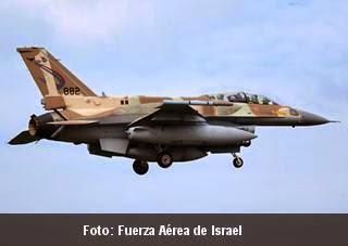 Israel atacou bases militares sírias e alvos do Hezbollah