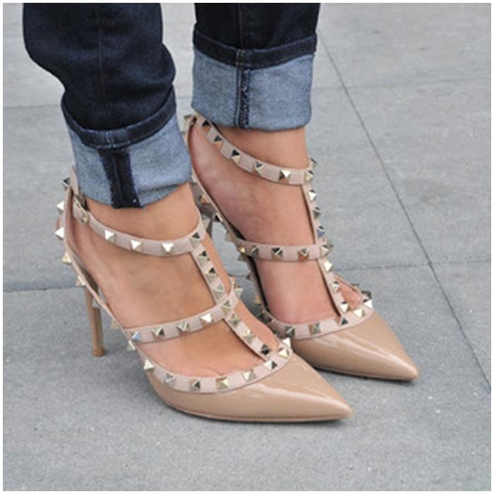 Valentino Zapatos Precio