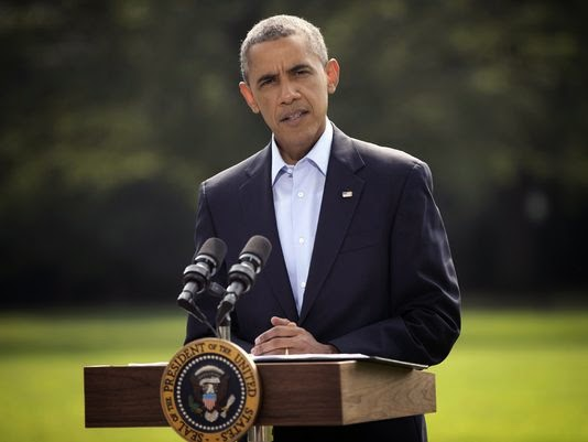 immigration reform and Obama