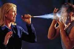 Jual/Beli Semprotan Merica - Tangkal Kejahatan dengan Pepper Spray
