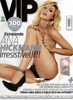 Fotos Da Anna Hickmann Pelada Nua Gostosa Na Playboy