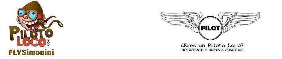 FLYSimonini - Simonini Flying Experiences