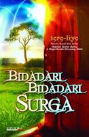 Buku Bidadari Bidadari Surga, Bidadari Bidadari Surga, Novel Bidadari Bidadari Surga