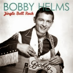 Jingle bell rock. Bobby Helms