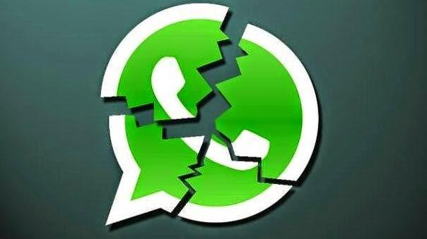 Cara Membuat Whatsapp Temanmu Crash