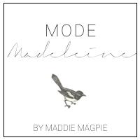 Mode Madeleine