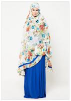 model jilbab mukenah muslim