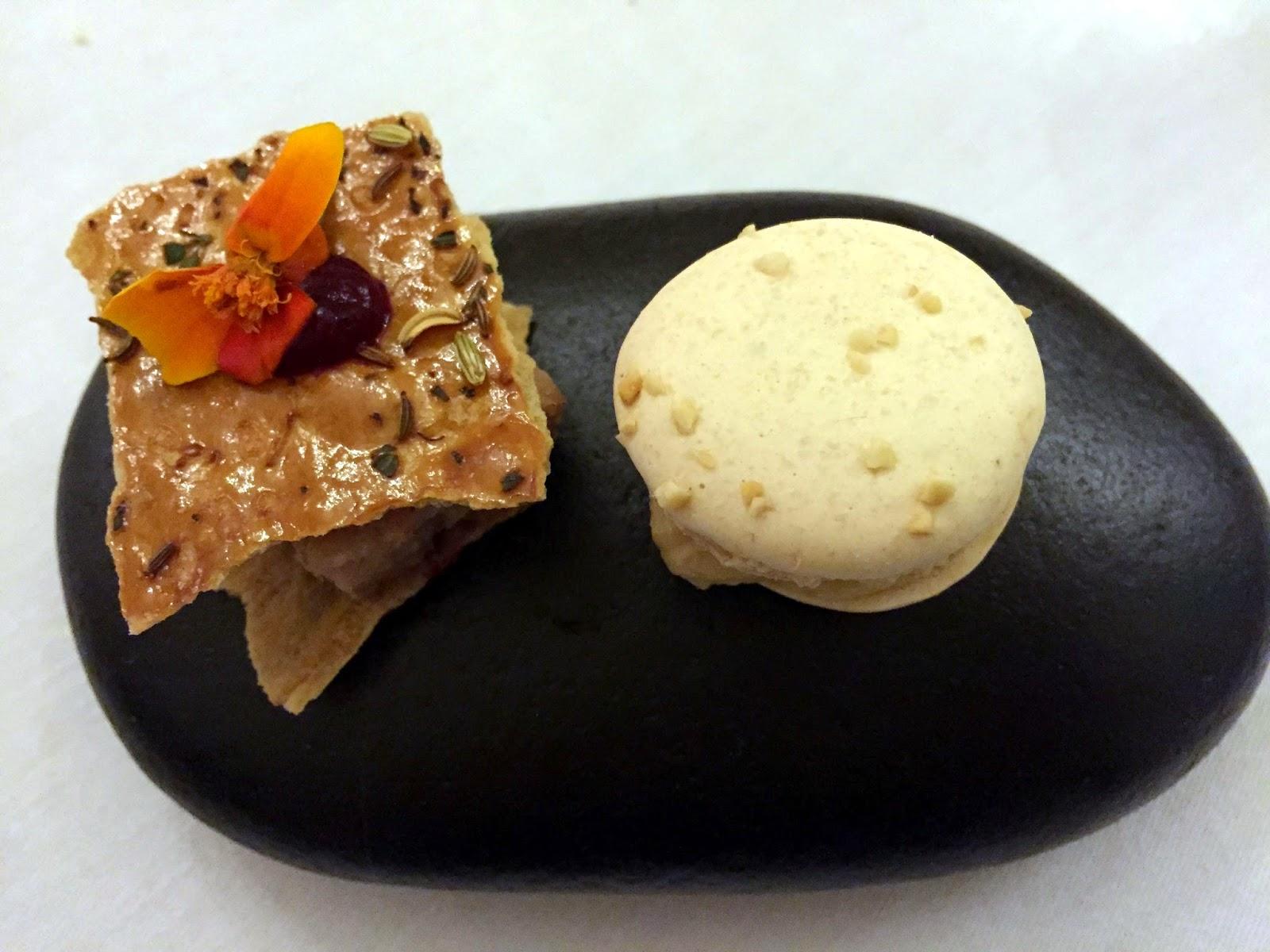 [Review] Pomona Pop Up Restaurant   Stitch and Bear