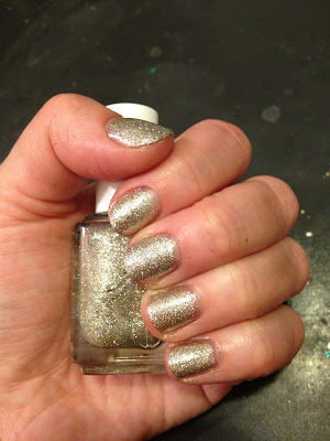 Essie, Essie Beyond Cozy, nail polish, nail varnish, nail lacquer, manicure, mani monday, #manimonday, nails