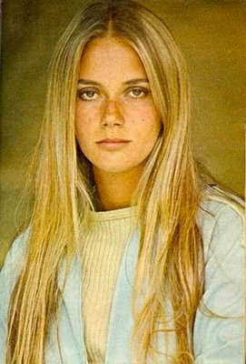In Accordance To Natural Law Peggy Lipton