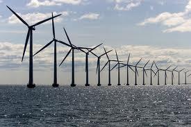 Sumber Utama Energi Listrik