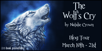 The Wolf's Cry Blog Tour