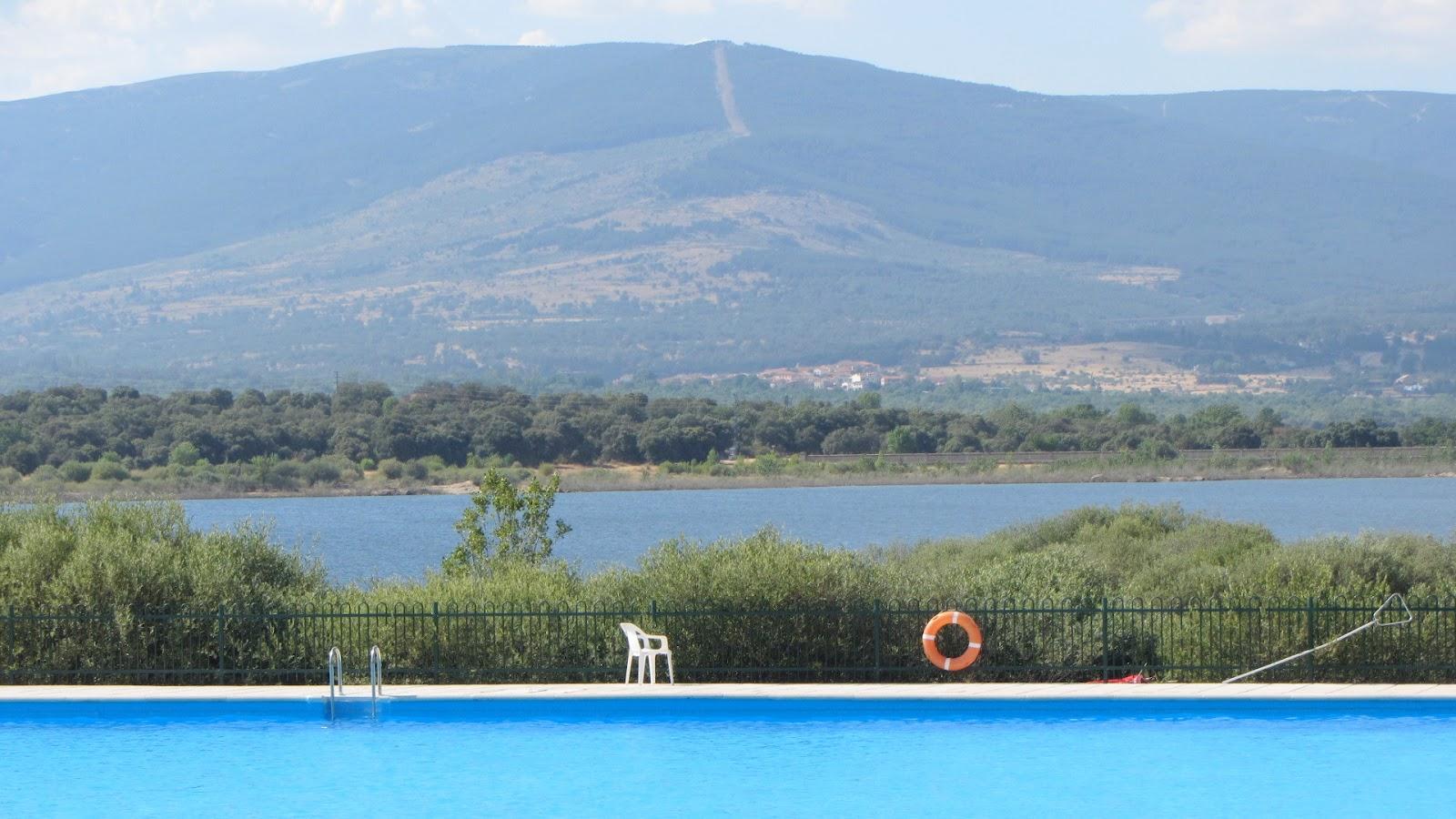 Buitrago de lozoya madrid piscinas naturales for Madrid piscinas
