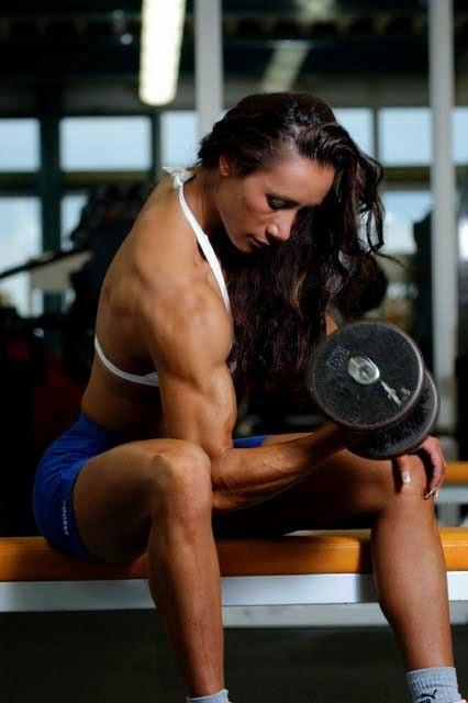 Barbara Engelsmann-fitness