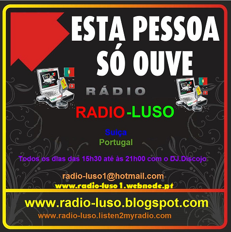 Radio Luso com links