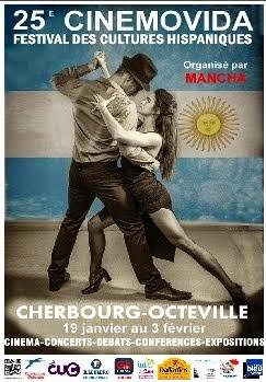 Ma prochaine conférence : Cherbourg, le 20 janvier