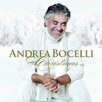 Christmas songs Bocelli Andrea video list