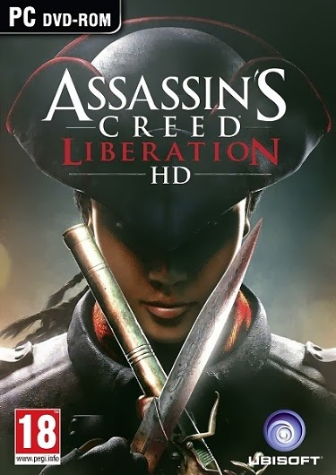 Assassins Creed Liberation HD Full