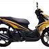 Yamaha Nouvo SX 125 CC