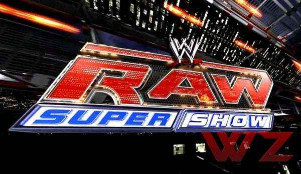 WWE Monday Night Raw SuperShow 2012 HDTV Español Latino Lunes 2 de Enero Descargar