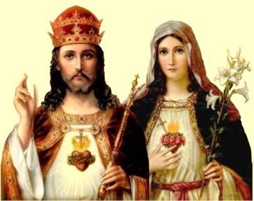 Viva Cristo Rei
