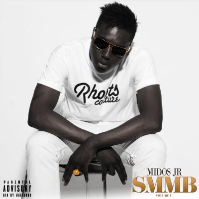 Midos Jr - SMMB Vol.1 (2015)