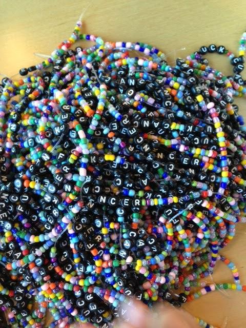 Alla kan sy - Capture Motivation  527 pärlade armband till förmån ... beedb79013c08