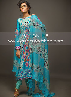 Gul Ahmed Eid Collection | Gul Ahmed Dresses
