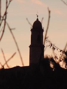Torre civica Petritoli