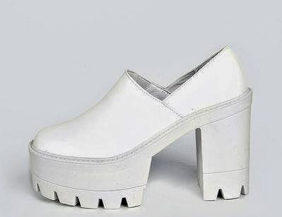 Summer Shoes For Girls 2014-15