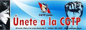 TWITTER @CGTPJOVEN