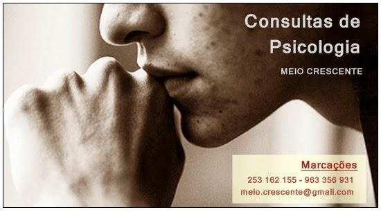Consultas Psicologia