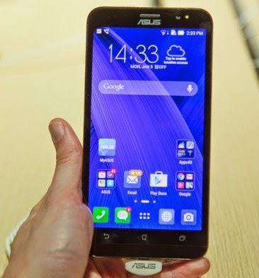 Benarkah Asus ZenFone 2 Ada Versi Mini?