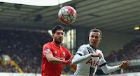 Tottenham Hotspur vs Liverpool 0-0 Video Highlights