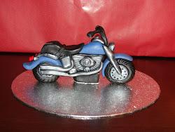 Bolo - Harley Davidson