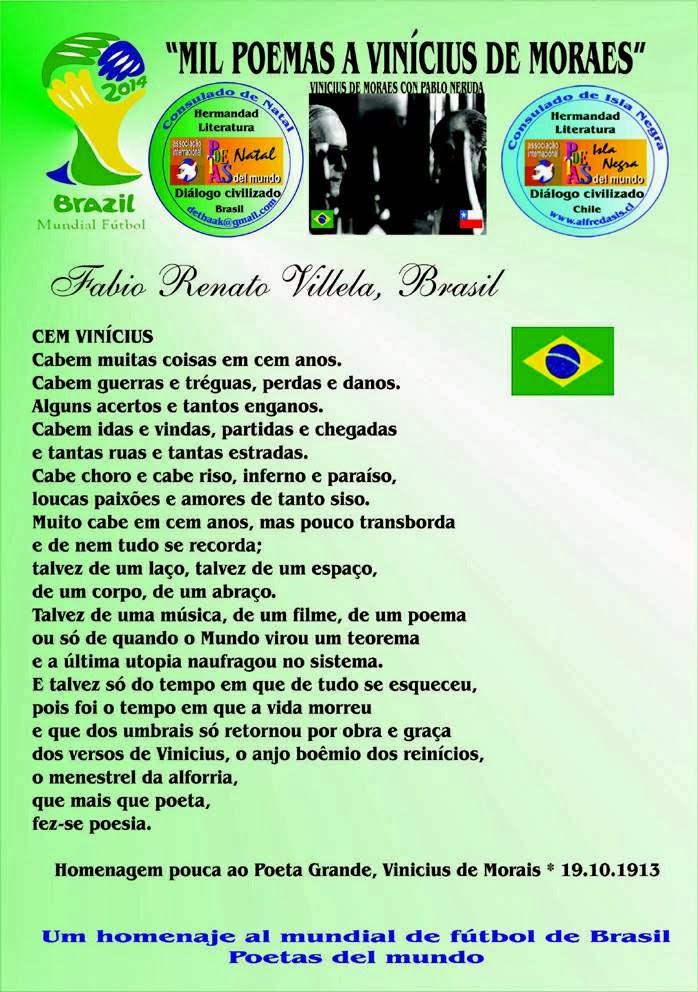 FaBIO+RENATO+VILLELA+Poetas+do+Mundo+Vinicius+de+Morais.jpg (698×992)