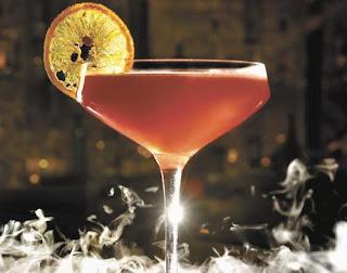 Eric Northman's O Negative Cocktail @northmanspartyvamps.com