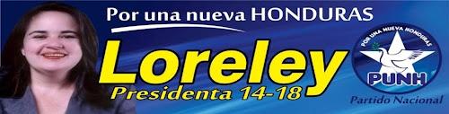 Por una Nueva Honduras