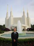 Elder Forrest Benedict