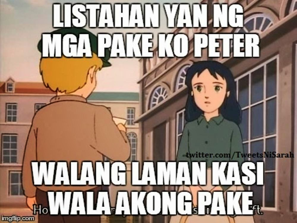 Funny Meme On Love : Princess sarah tagalog funny memes ~ super cute u