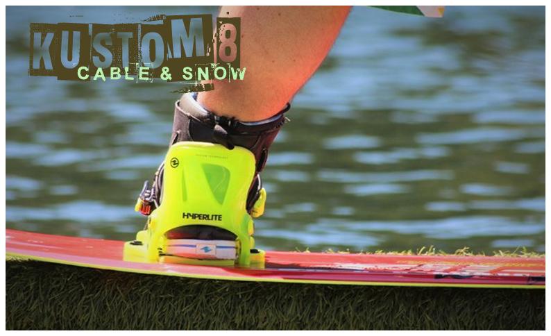 kustom8 water & snow